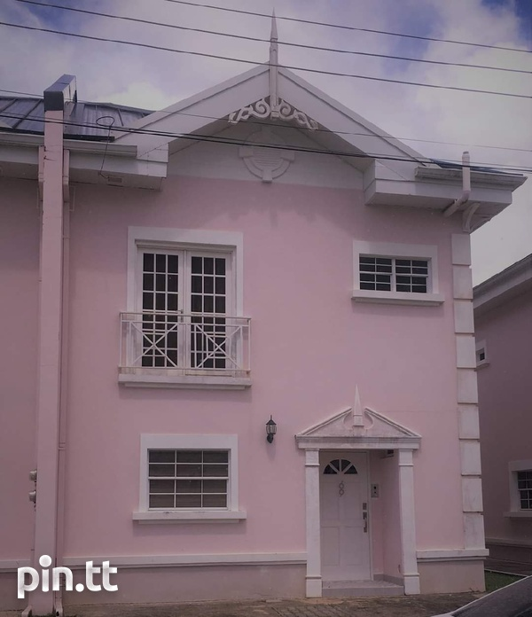 3 BEDROOM TOWNHOUSE BRENTWOOD CHAGUANAS-2