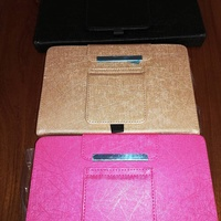 Wireless/Bluetooth Tablet Cases