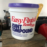 Joint Compound - Easy Finish Ready Mix