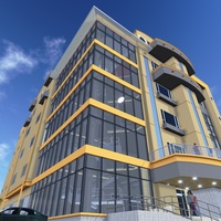 5 Storey Commercial Building in Chaguanas, per sqft