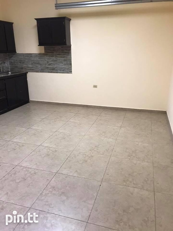Affordable Debe 1 bedroom apartment-4