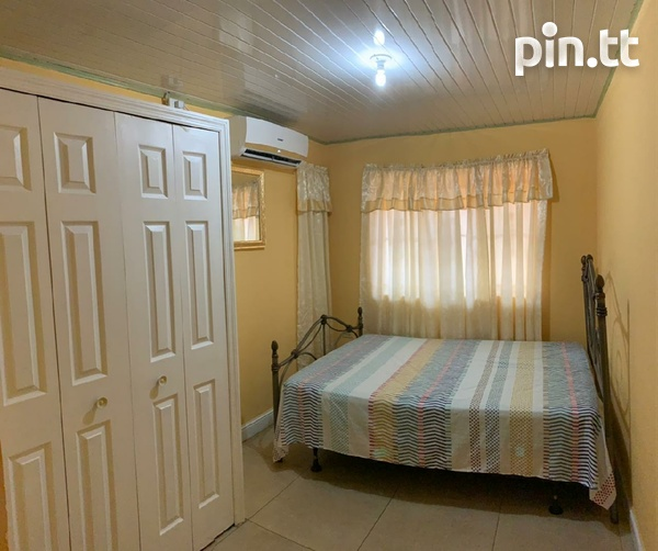 WELL MAINTAINED FURNISHED 3 BEDROOM APARTMENT, BARATARIA-5