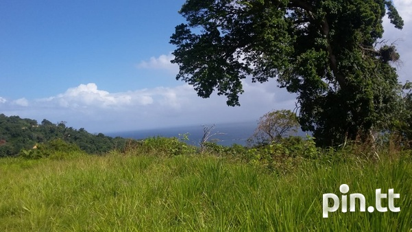 Studley Park with sea-view-2