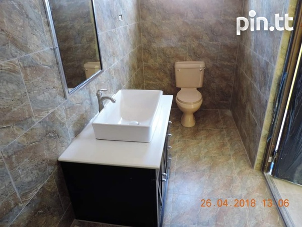 3 BEDROOM HOUSE BRENTWOOD PALMS CHAGUANAS-3