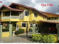 ARIMA FULLY FURNISHED 6-Bedroom house