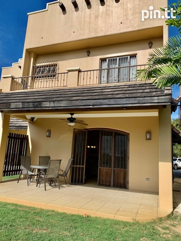 Cotton Hill Maraval 3 Bedroom Townhouse-3