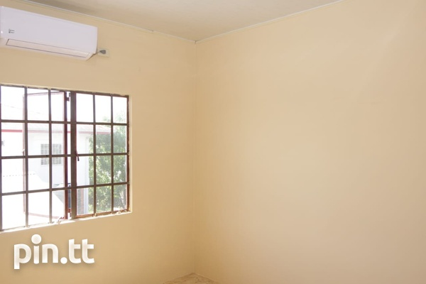 UPSTAIRS TWO BEDROOM APARTMENT IN CHAGUANAS-8