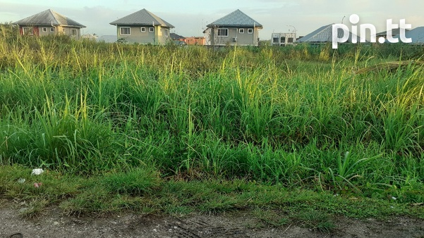 Arima Approved Residential Lot Near Highway-1