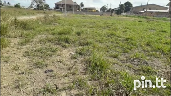 Chaguanas Lots - Freehold-7