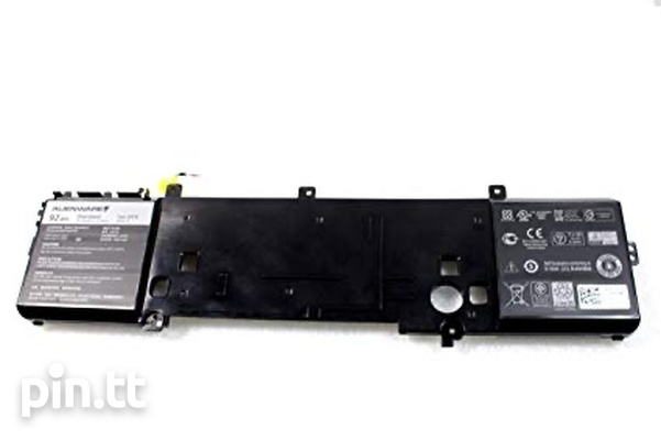 Alienware 15 R1 R2 replacement Battery-2