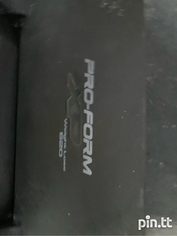 Pro Form Treadmill - Parts Only-5