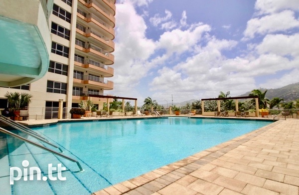 One Woodbrook Place Apartment with 3 Bedrooms-2