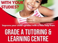 One on One Tutoring for Primary Level students
