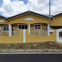 3 Bedroom House in Factory Road Piarco
