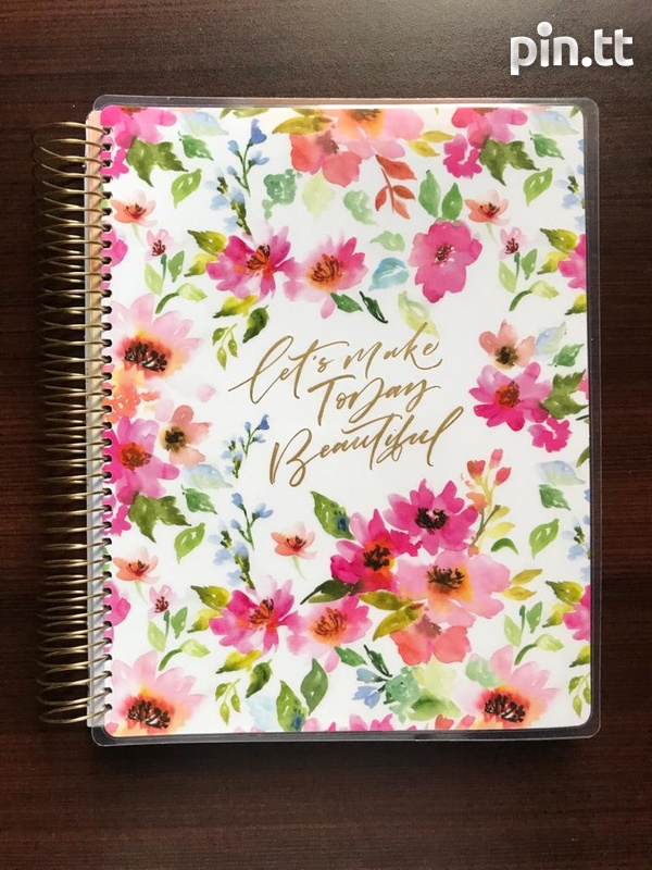 2021 Planners Available - Dated and Undated-1