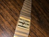 Vintage Piaget Polo Watch