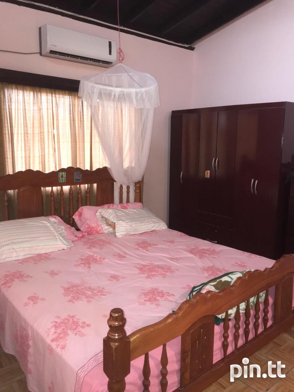 Gasparillo 2 Story 5 Bedroom House - Furnished-14