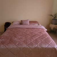Subletting Room in Gated Community for Female