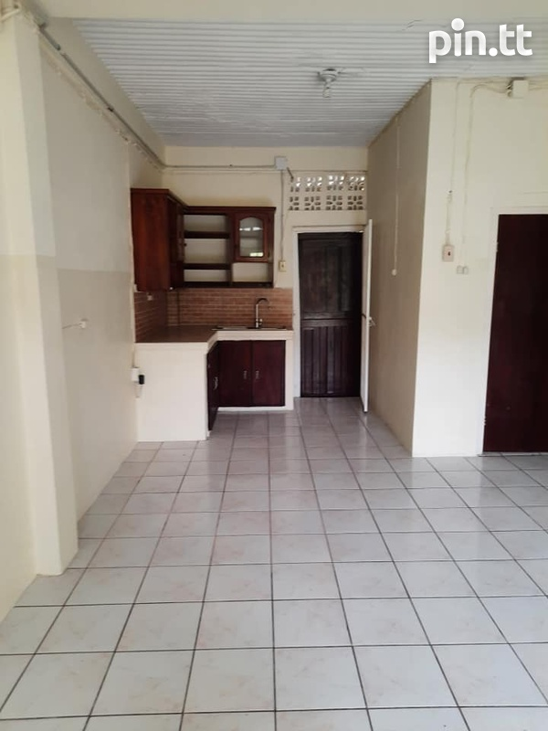 Diego Martin Unfurnished 2 Bedroom Apartment-1