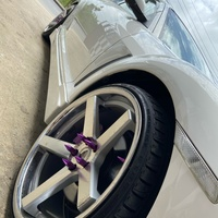 Rx8 Rim And Tyre