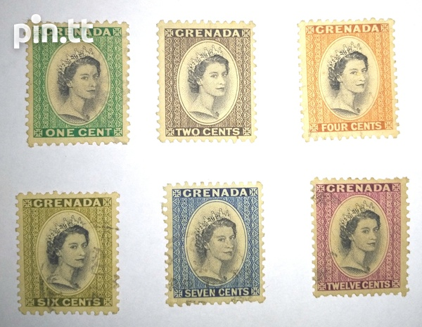 Stamp Collection-5