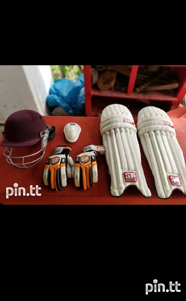 Standford Cricket Gears-1