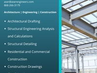 Residential and Commercial Engineering and Construction Services