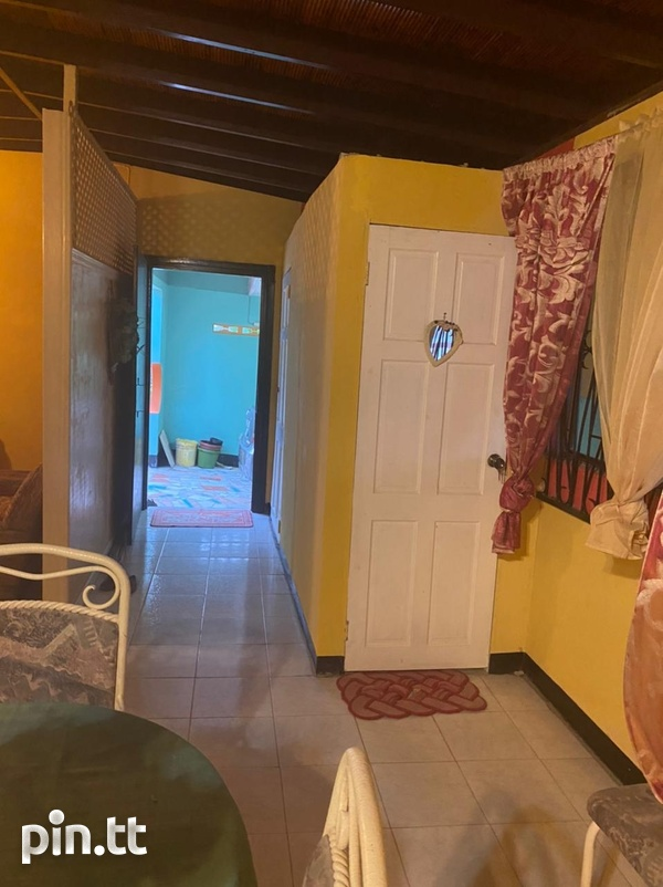 Fully Furnished 1 bedroom Apartment-9