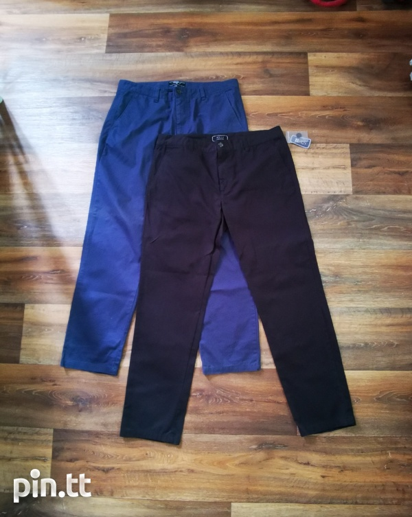 Gents Trousers-1
