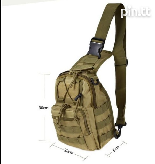 Durable Hiking\Outdoor\Tactical Bags-7