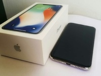 new in box iphone x