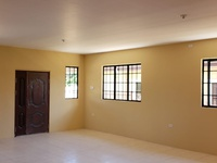 Newly Constructed, 3 Bedroom Home