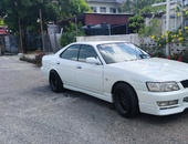 Nissan Laurel, 1998, PBO
