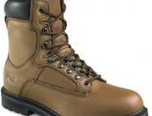 Sz13W RedWing Worx Men's Safety Boots