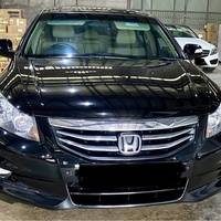 Honda Accord, 2012, PCW
