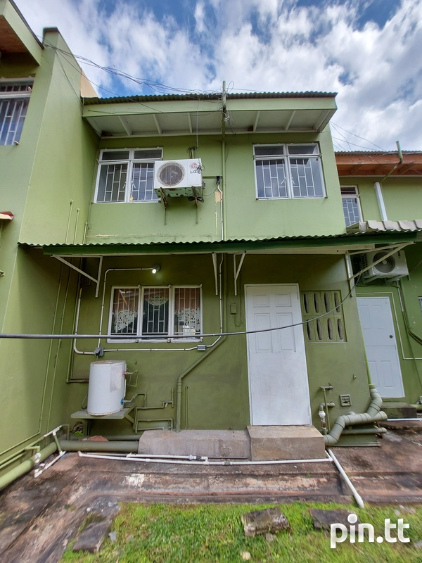 Holiday Court - 2 Bedroom, 1.5 Bath Townhouse Diego Martin-14