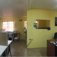Woodbrook Office Space 1300s/f