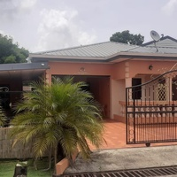 Pre-owned House in Cunupia