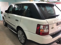 Land Rover Range Rover, 2008, PCD