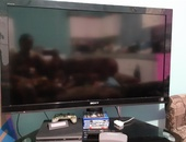 Tv For Parts