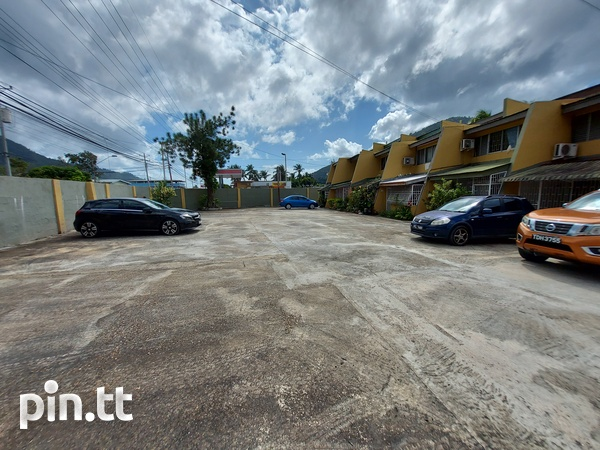 Holiday Court - 2 Bedroom, 1.5 Bath Townhouse Diego Martin-3