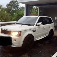 Land Rover Range Rover, 2010, PDS