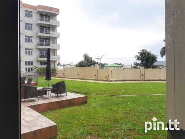 One Woodbrook Apartment with 2 Bedrooms-1