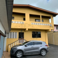 PRINCES TOWN 4 BEDROOM HOUSE