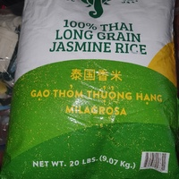 Long Grain Jasmine Rice
