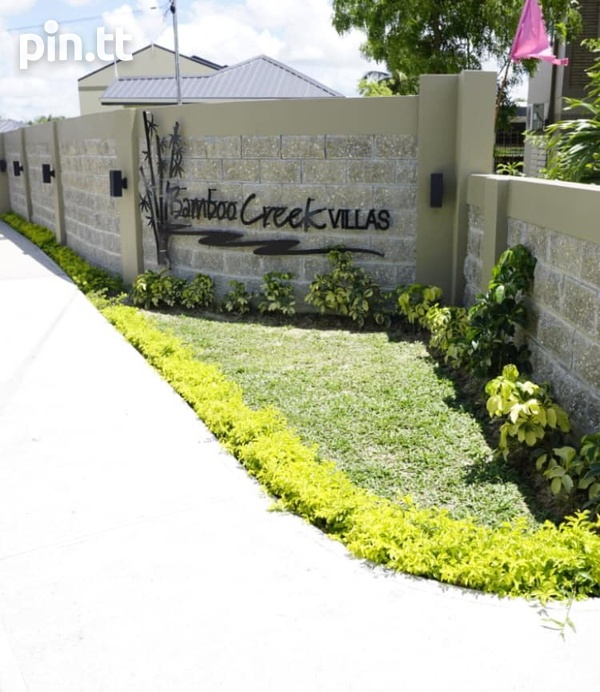 Bamboo Creek Gated Development 3 Bedroom, 2.5 Bath Units Available-1