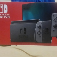 Nintendo Switch Version 2, No Trades