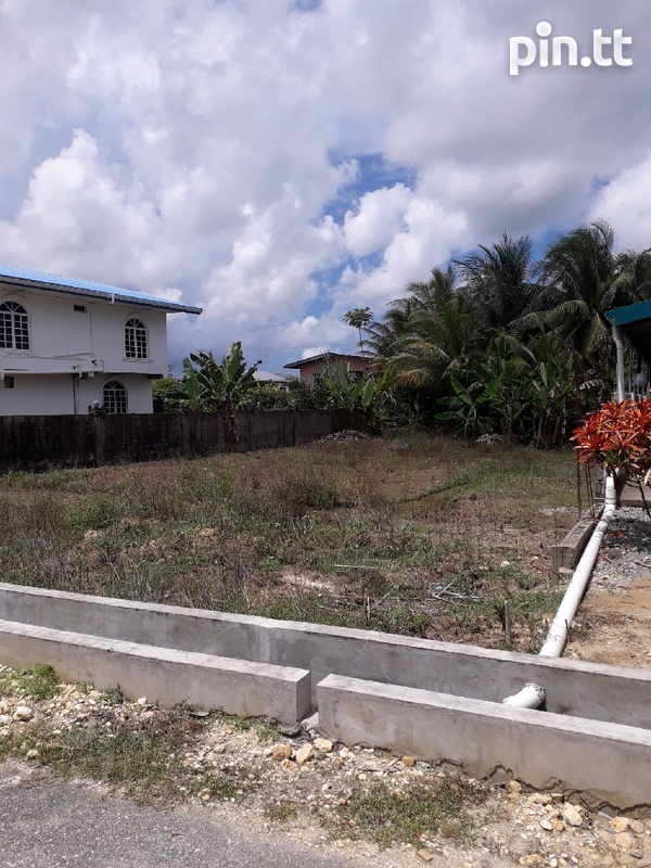 1 Lot approximately 5000 sq feet-2