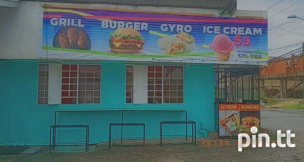 Small Food Business-2