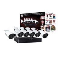 Home/Business Security Camera System
